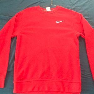 Nike Crewneck Sweatshirt